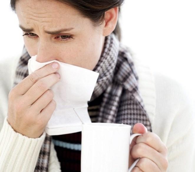 gripe - Como evitar pegar gripe no outono?