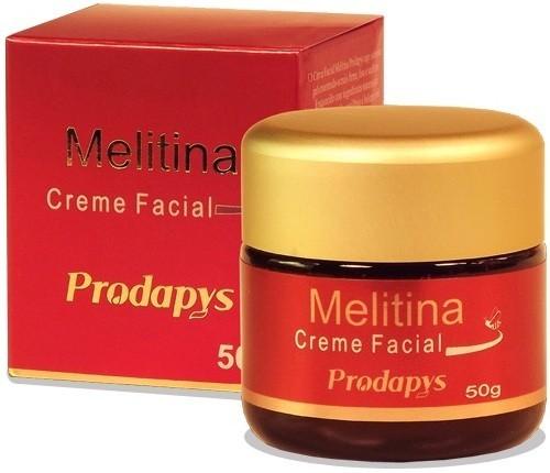 melitina prodapys - Creme Facial de Melitina Prodapys: Usando e Amando!