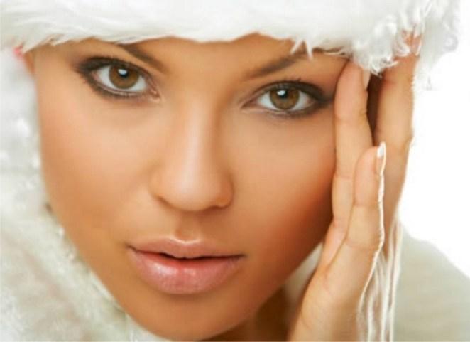 pele inverno - Como proteger a pele sensível no inverno?