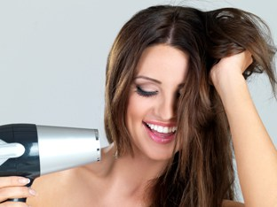 volume controlado - Como ter o cabelo com volume controlado?