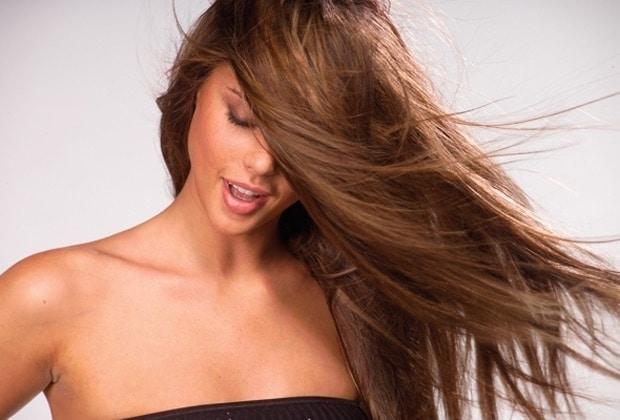 brilho cabelos - Top 5 Reconstrução Capilar