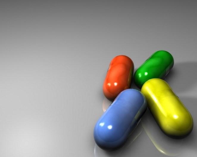 capsulas - Cápsulas naturais ajudam a queimar gordura