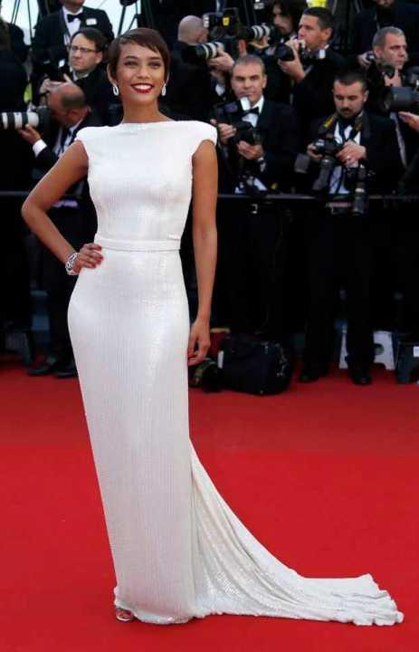 2013 05 24T172925Z 2138562504 LR2E95O1CKQBG RTRMADP 3 FILM CANNES - Inspire-se nos vestidos das brasileiras em Cannes