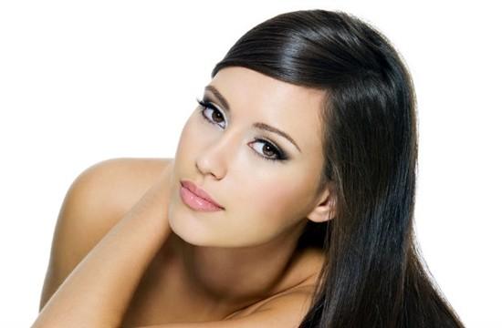 cabelo tratado - Cabelo e Pele: Saiba quais são os cuidados no inverno!