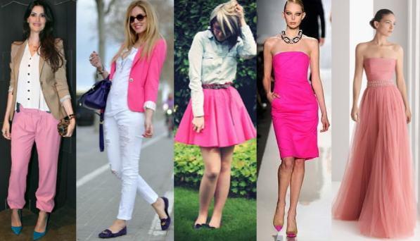 rouparosa 1 - A cor rosa continua em alta?
