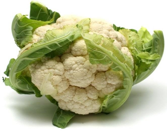 vegetais brancos - Quais os benefícios dos vegetais brancos?