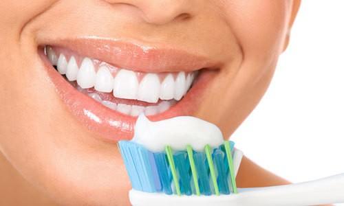 Higiene bucal - Cuide bem do seu sorriso!
