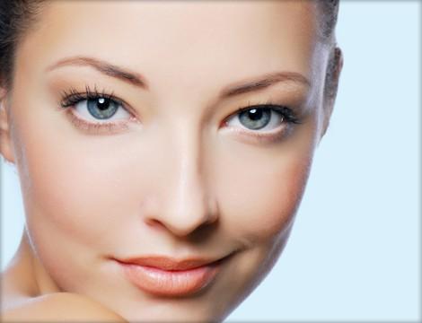 Pele perfeita - Aprenda a preparar a pele perfeita na maquiagem