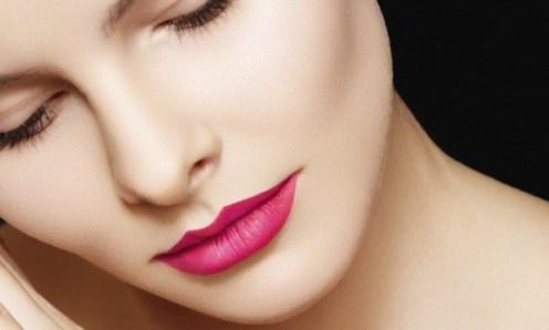 batom mate textura opaca 26134 - Batom: Conheça as cores que vão colorir sua boca no inverno!