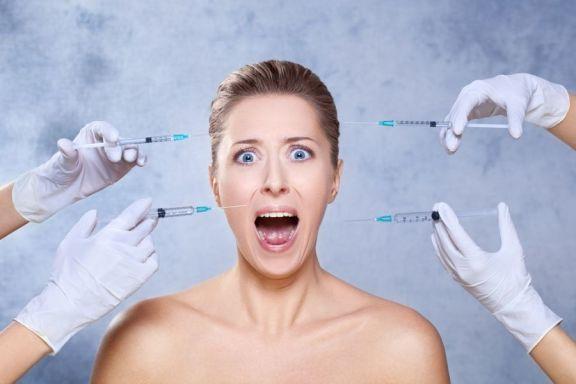 botox - Entenda o que é botox e conheça os riscos que ele oferece à pele