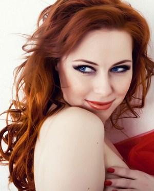cores quentes para os cabelos 5 - Confira as novidades do mundo da beleza