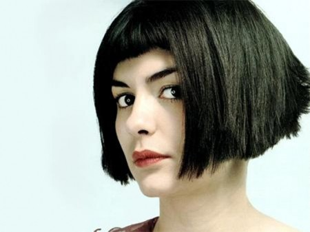 cortes cabelo curto - Franjas: a nova hair trend de inverno