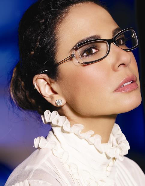 oculos maquiagem - Como usar maquiagem se uso óculos?