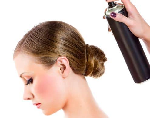 spray cabelo diferentes tipos - Leave-In Spray: Por Um Finalizador Mais Leve