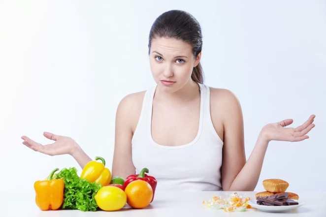 02G34647 - Dieta: Não deixe de comer, faça substituições inteligentes