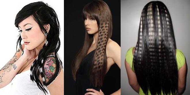 Mechas com Estampa Animal 3 - Estampa animal nos cabelos?