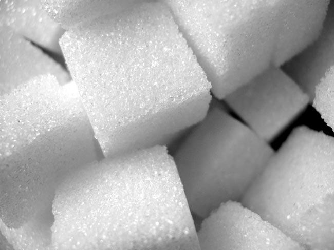 acucar1 - Aprenda a Substituir o Açúcar!