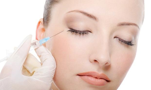 botox uso rugas perigos1 - Envelhecimento: Como Evitar?