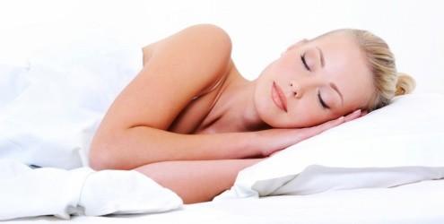 dor - Como ficar bela dormindo?