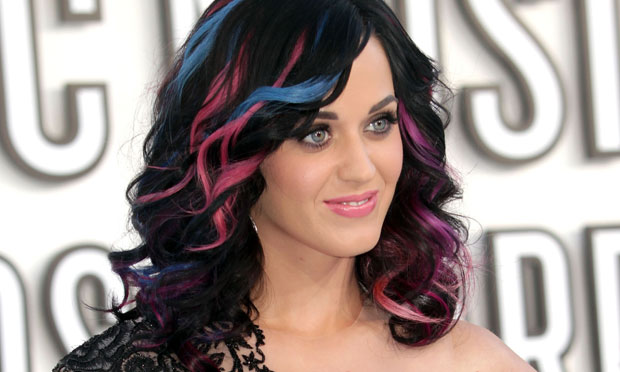 katy perry mechas coloridas - As cores da vida, especial: onde e como usar?