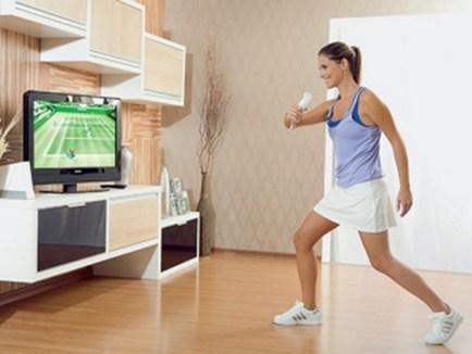 wii fitness materia - Não gosta de academia? Aprenda a malhar em casa