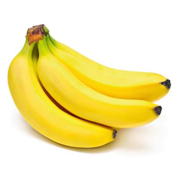 Banana - Conheça alimentos ideais para a pós-malhação