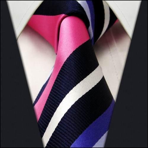 gravatas em jacquard de seda de 100 feito a mo frete free MLB O 3368032178 112012 - Especial Dia dos Pais: dicas de presentes para cada estilo