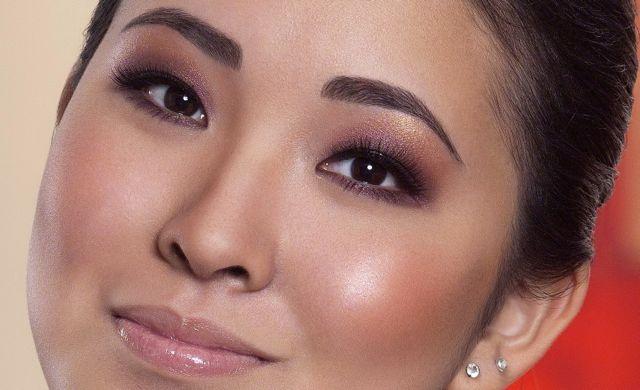 maquiagem olhos orientais - Nude queridinho: saiba qual tom combina com seu tom de pele