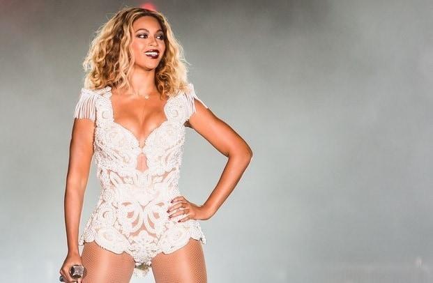 Getty Imagens - Especial Rock in Rio: Beyoncé diva nos inspirando