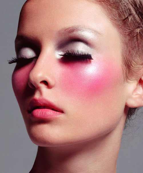 acabe com erros da maquiagem3 - Maquiagem: errinhos (nada) básicos que podemos evitar