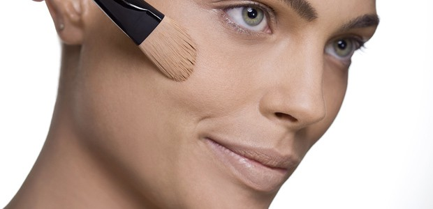 base rosto - Maquiagem: errinhos (nada) básicos que podemos evitar