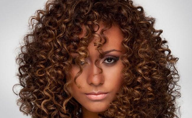 cabelos crespos julio crepaldi 02 - Cabelo Afro: Aprenda a Cuidar
