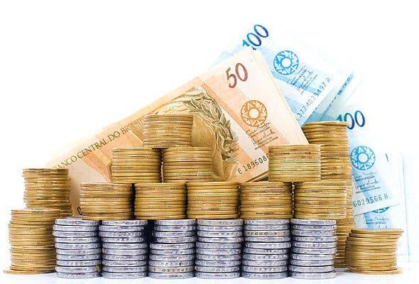 dinheiro real moeda cedula curiosidade - Onde algumas doenças estão escondidas?