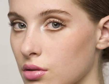 maquiagem olhos natural 1 - Maquiagem natural: saiba como fazer