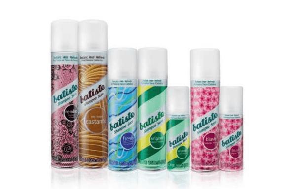 shampoo seco batiste brasil - Já conhece a maravilha do Shampoo Seco? Testamos em Vídeo