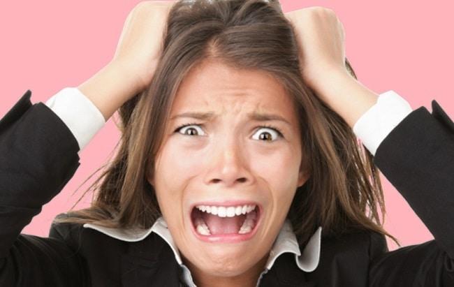 stress 3 - Ai, que estresse!