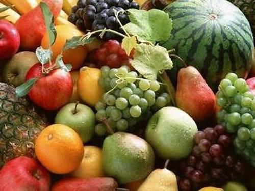Alimentacao rica em frutas e fibras perda de peso maior para carnivoros. Foto de arquivo - Alerta aos Vegetarianos!
