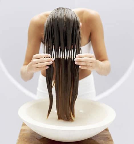 cabelo hidratado inverno - Hidratação capilar: tire suas dúvidas