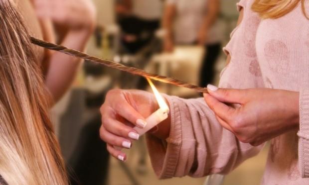 cabelo velaterapia banho de vela tratamento 34080 - Tratamentos que deixarão seu cabelo mara!