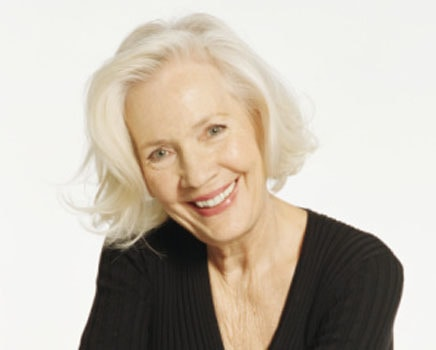 cabelos brancos jpg - Como Cuidar dos Fios Após os 50?