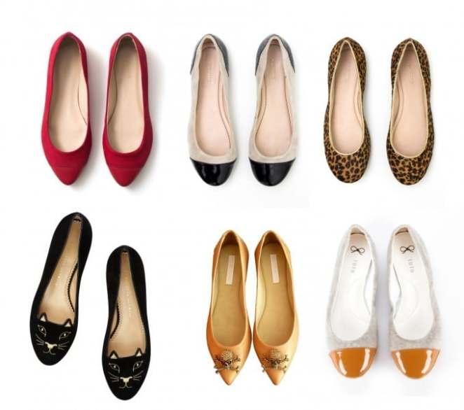 cardigan e sapatilhas1 680x602 - Como Escolher o Sapato Certo?