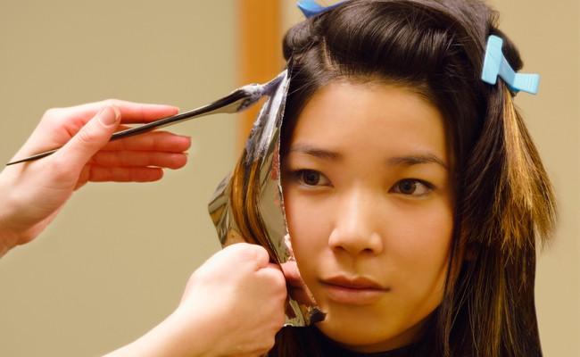 cuidados cabelo tingido - Perguntas frequentes: tire suas dúvidas sobre tintura