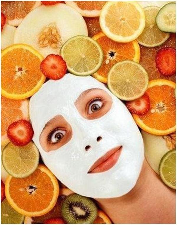 onodera pele estetica mascara rosto rugas - Receitas de máscaras caseiras super fresquinhas