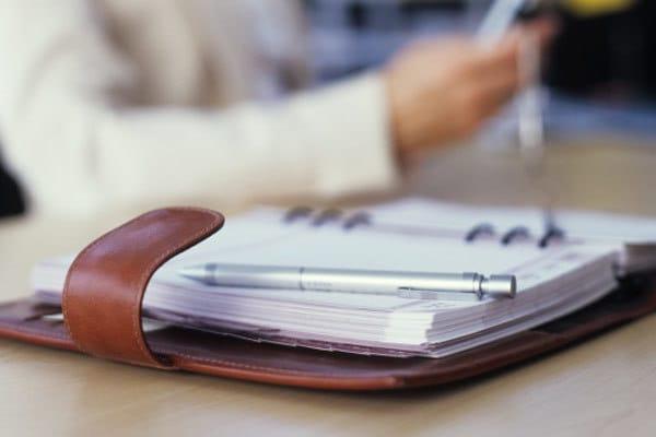 rotina exercicios 02g - Produtividade: seja uma pessoa organizada para ter sucesso!