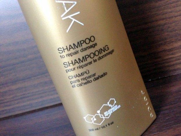 IMG 2674 - Shampoo K-Pak To Repair Damage Joico: O Salva Fios