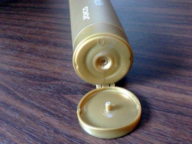 IMG 2678 - Shampoo K-Pak To Repair Damage Joico: O Salva Fios