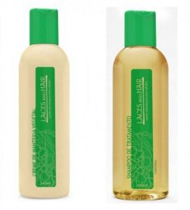 Nutriente Hair Laces and Hair 272x300 - Cronograma Capilar Caseiro - Vídeos e Passo a Passo