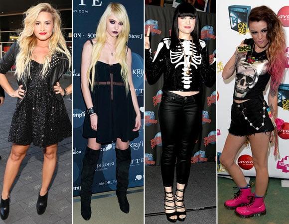halloween dicas looks34200 - Moda Halloween: quais roupas usar?