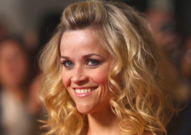 Reese Witherspoon cabelo - Cabelos Cacheados Curtos: Como Tratar e Pentear