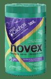 Novex Meus Cachos 195x300 - Hidratação para cabelos: como fazer em casa